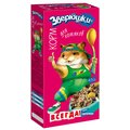 """Зверюшки """"Зверюшки"""" корм для хомяков (+ подарок) 450 г Kormberi.ru магазин товаров для ваших животных"""