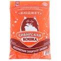 Сибирская кошка СИБИРСКАЯ КОШКА БЮДЖЕТ(впитывающий) 20 л Kormberi.ru магазин товаров для ваших животных