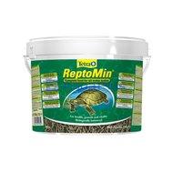 Корм основной для водных черепах Tetra ReptoMin Sticks 10 л 201354 В Kormberi.ru магазин товаров для ваших животных