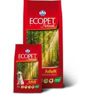 Farmina Ecopet Natural (12кг) д/с всех пород Курица (chicken) Adult Kormberi.ru магазин товаров для ваших животных