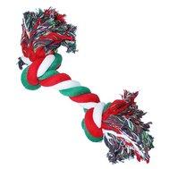 №1 Грейфер веревка с двумя узлами 22см ГР12024-1 Kormberi.ru магазин товаров для ваших животных