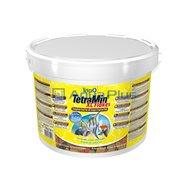 Корм основной для всех видов рыб Tetra Min XL Flakes 10 л 490103 В Kormberi.ru магазин товаров для ваших животных