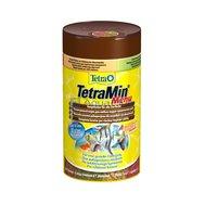 Корм из 4-х разных видов хлопьев для всех видов рыб Tetra Menu 100 ml 767386 Kormberi.ru магазин товаров для ваших животных