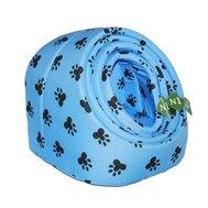 №1 №1 Лежанка-ракушка 8043/3 голуб лапки 37*32*34 0,28кг Kormberi.ru магазин товаров для ваших животных