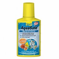 Кондиционер Tetra AquaSafe 100ml , для подготовки водопроводной воды 762732 (20734 ВК,490071 В) Kormberi.ru магазин товаров для ваших животных