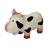 №1 №1 Игрушка д/собак Корова мычащая латекс 14см ЛС47 Kormberi.ru магазин товаров для ваших животных