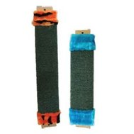 38052 Когтеточка ковровая прямоугольная 60 см Kormberi.ru магазин товаров для ваших животных