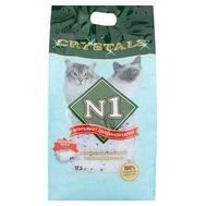 Наполнитель №1 Cristals (силикагелевый) 12,5л (уп4) 92205 Kormberi.ru магазин товаров для ваших животных