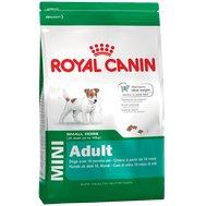 Royal Canin Мини Эдалт 0,8кг (уп10) Kormberi.ru магазин товаров для ваших животных