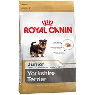 Royal Canin Йоркшир Юниор 1,5кг Kormberi.ru магазин товаров для ваших животных
