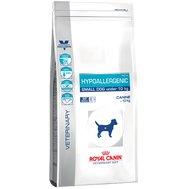 Royal Canin Гипоаллердженик Смол Дог  1,0 кг Kormberi.ru магазин товаров для ваших животных