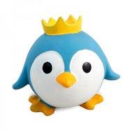 №1 №1 Игрушка д/собак Пингвинёнок с пищалкой латекс 7см ЛС37 Kormberi.ru магазин товаров для ваших животных