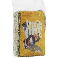 Little One Little One ( 400г) Горное сено с ромашкой пакет,(уп1) Kormberi.ru магазин товаров для ваших животных