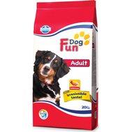 Farmina FUN DOG ADULT (10кг) д/c Курица (chicken) Kormberi.ru магазин товаров для ваших животных