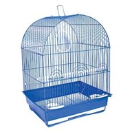Клетка д/птиц 100 30х23х39см (уп10) Kormberi.ru магазин товаров для ваших животных