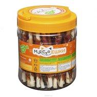 Мясоешки Мясоешки Утиные шашлычки 600 гр. (уп12) Kormberi.ru магазин товаров для ваших животных
