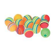 Мяч 3см радуга ИУ13 Kormberi.ru магазин товаров для ваших животных