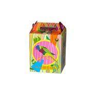 Переноска картонная ВАКА для птиц 1/100 Kormberi.ru магазин товаров для ваших животных