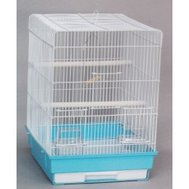 Клетка д/птиц 405 33х26х44см (уп10) Kormberi.ru магазин товаров для ваших животных