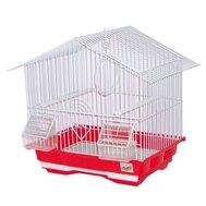 Клетка д/птиц В101 33х23х36см (уп10) Kormberi.ru магазин товаров для ваших животных