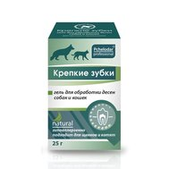 """""""Крепкие зубки"""" Гель для обработки десен (уп30) Kormberi.ru магазин товаров для ваших животных"""