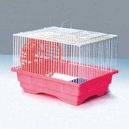 Клетка д/грызунов В КОМПЛЕКТЕ 114 30*23*19 см Kormberi.ru магазин товаров для ваших животных