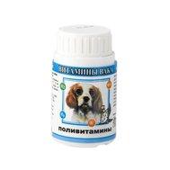 """Вака Bит.ВАКА д/собак """"Поли- витамины"""" 1/10/100 Kormberi.ru магазин товаров для ваших животных"""