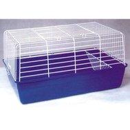 Клетка д/кроликов R-2 69х45х36см (уп2) Kormberi.ru магазин товаров для ваших животных