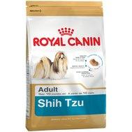 Royal Canin Ши Тцу 1,5кг Kormberi.ru магазин товаров для ваших животных