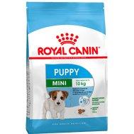 Royal Canin Мини Паппи (Юниор) 4 кг Kormberi.ru магазин товаров для ваших животных