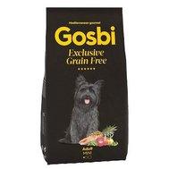 Gosbi Exclusive GF ( 600г) д/с мелк. Adult Mini Kormberi.ru магазин товаров для ваших животных