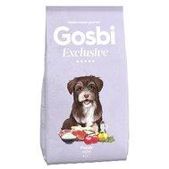 Gosbi Exclusive (  600г)  Д/Щ мелк. низкозерн Puppy Mini Kormberi.ru магазин товаров для ваших животных