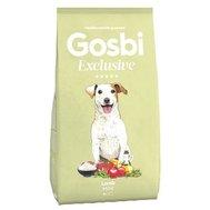 Gosbi Exclusive ( 2кг) д/с мелк. низкозерн. Ягнёнок (lamb) Mini Kormberi.ru магазин товаров для ваших животных