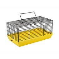 №1 №1 Клетка мини д/грызунов27х15х13 см неукомплектованная РПК06 Kormberi.ru магазин товаров для ваших животных