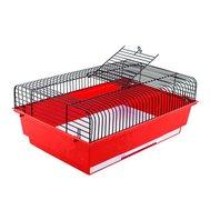 №1 №1 Клетка д/грызуна 37х26х17 см, цветная РПК14 Kormberi.ru магазин товаров для ваших животных