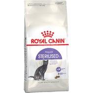 Royal Canin Стерилайзд  4 кг Kormberi.ru магазин товаров для ваших животных