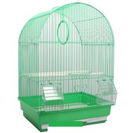 Вестерн Клетка д/птиц 400 35х28х43см (уп18 Kormberi.ru магазин товаров для ваших животных