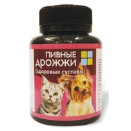 """Вака """"ПИВНЫЕ ДРОЖЖИ"""" 80 т. СЕРА (ВАКА) 1203 В 540591 Kormberi.ru магазин товаров для ваших животных"""