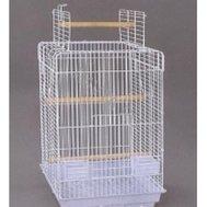 Вестерн Клетка д/птиц 830А 52х42х79см (уп2) Kormberi.ru магазин товаров для ваших животных