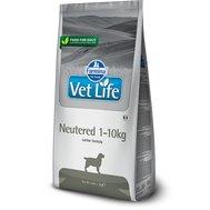 Farmina Vet Life Neutered 1-10kg (2кг) д/с стерил. 1-10кг Kormberi.ru магазин товаров для ваших животных