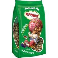"""Зоомир ЗООМИР """"Кроша"""" корм для кроликов 800 г (уп12) Kormberi.ru магазин товаров для ваших животных"""