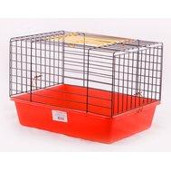 Вака Клетка ВАКА д/морской свинки 410*300*260 Kormberi.ru магазин товаров для ваших животных