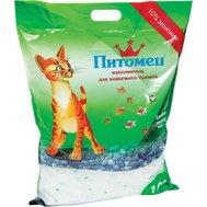 Питомец Наполнитель силикагелевый ТМ Питомец  10 кг Kormberi.ru магазин товаров для ваших животных