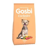 Gosbi Exclusive GF (7кг) д/с мелк. Adult Mini Kormberi.ru магазин товаров для ваших животных