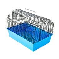 №1 №1 Клетка д/грызуна с этажом, 37х26х27 РПК24 Kormberi.ru магазин товаров для ваших животных