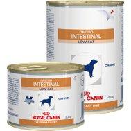 Royal Canin Гастро-Интестинал Лоу Фэт (канин) 0,2 кг Kormberi.ru магазин товаров для ваших животных
