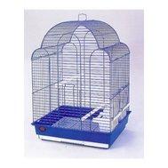 Вестерн Клетка д/птиц 700 42х30х57см (уп6) Kormberi.ru магазин товаров для ваших животных