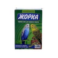 Жорка ЖОРКА 500г д/волн.попугаев (уп14) Kormberi.ru магазин товаров для ваших животных