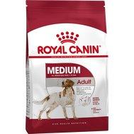 Royal Canin Медиум Эдалт  3 кг Kormberi.ru магазин товаров для ваших животных