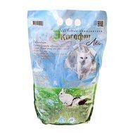 """Экософт """"Экософт Лён"""" 8 л. Наплнитель Супер впитывающий,льняные гранулы (уп4) Kormberi.ru магазин товаров для ваших животных"""